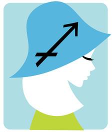 sagittaire femme